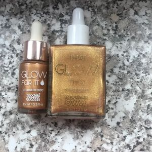models own glow duo